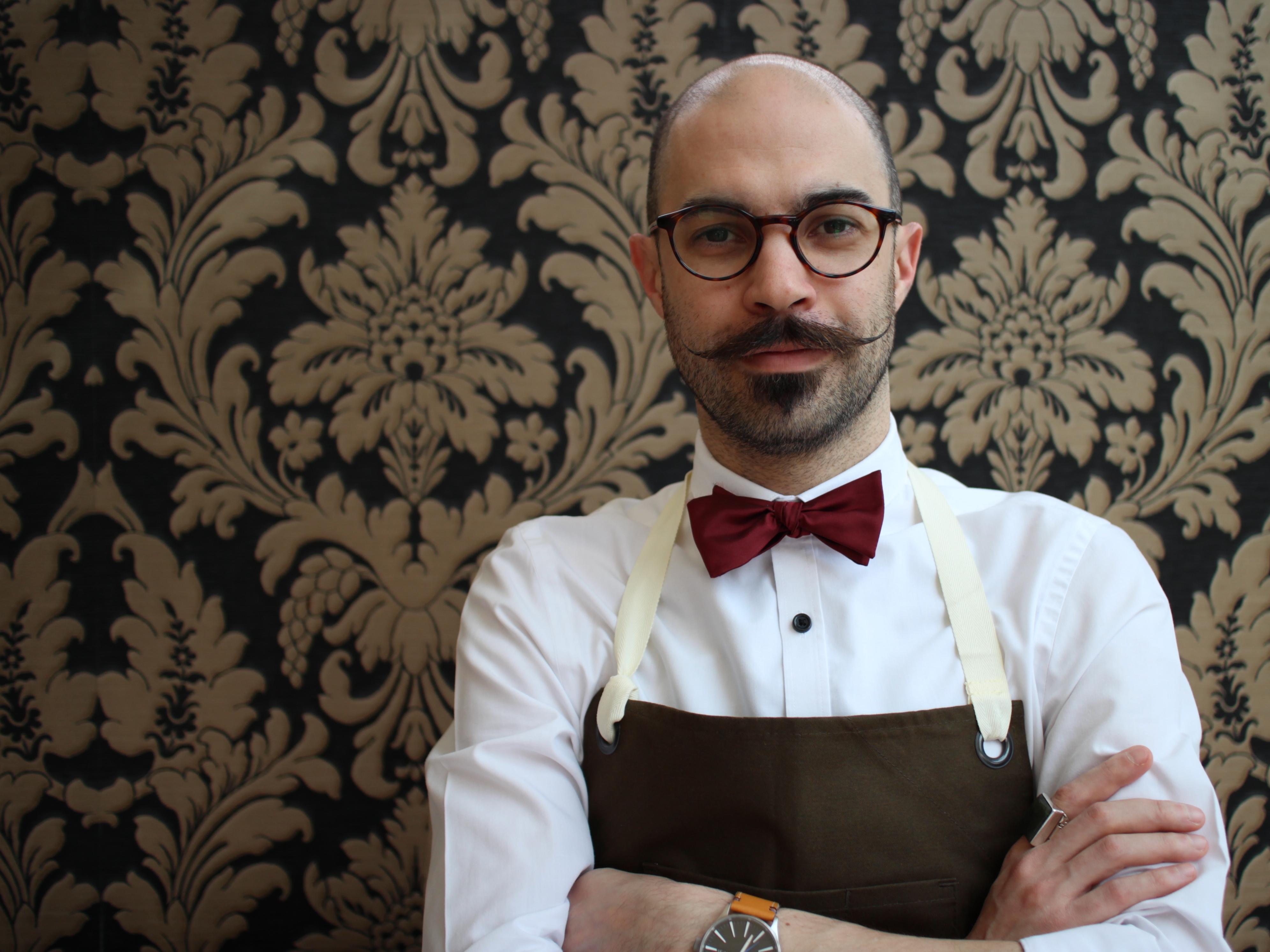 TR Chef 1