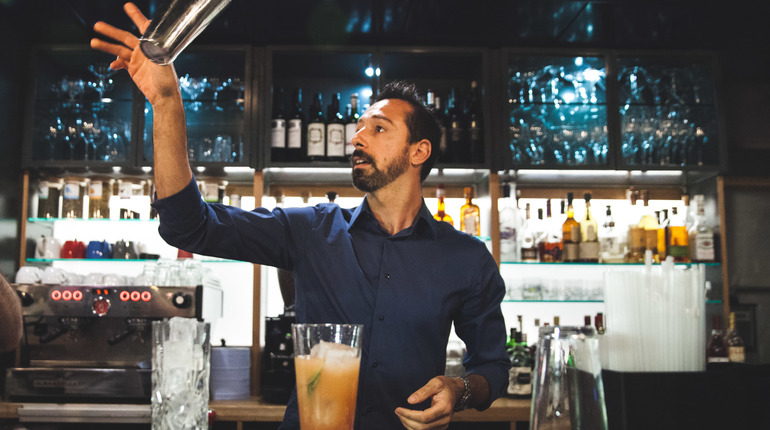 Cocktail Experiences in London