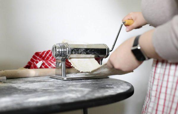 Funzing Magic Maker: Meet Pasta Master Mayte