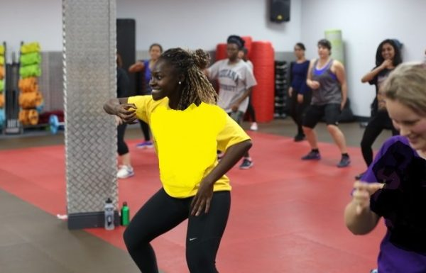 WIN A PAIR OF TICKETS FOR A BEYONCE STYLE VS JAMAICAN AND AFROBEATS DANCE CLASS