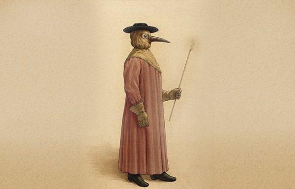 The Plague: Our Past & Future w/Tim Mason