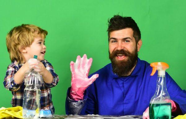 The Science of Fatherhood. w/Anna Machin
