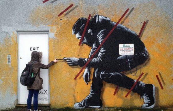 Unlock Urban Camden: A Street Art Tour