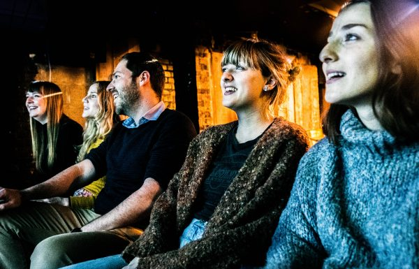 Ditch After Work Drinks and Check Out These 6 Awesome Talks Instead