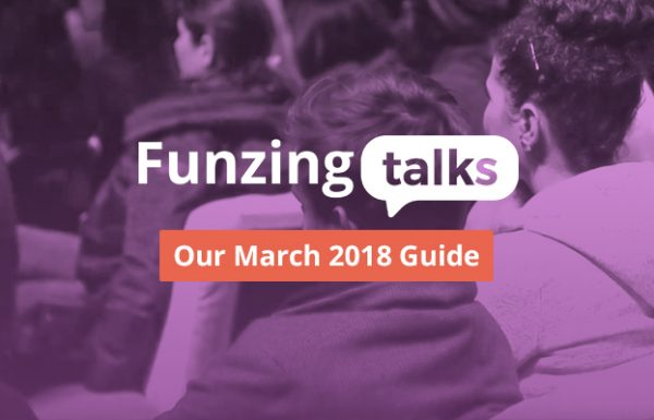 London – Our Best Talks and Lectures this March