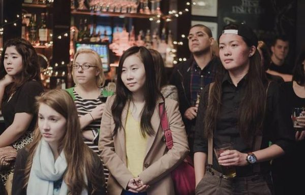 LDN Talks @ Night: TED Talks in your Local London Bars