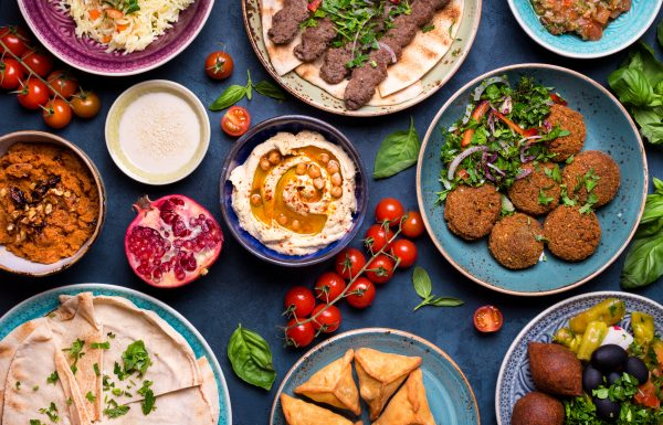 London on a Budget – Best Food Events Under £20