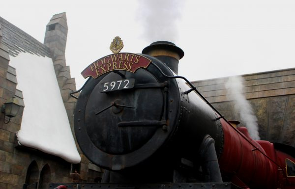 Magical Harry Potter Experiences in London