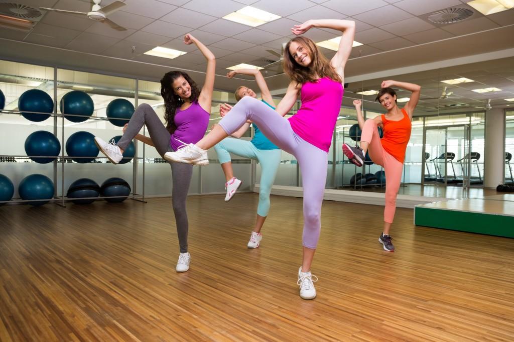 Танцевальный Урок Для Похудения.