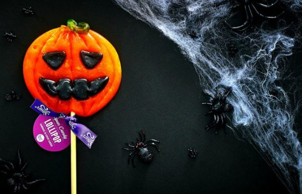 Trick or TREAT? 5 Delicious Halloween Events in London this October…