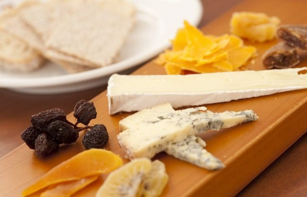6 Cheese & Wine Combinations You Will Love