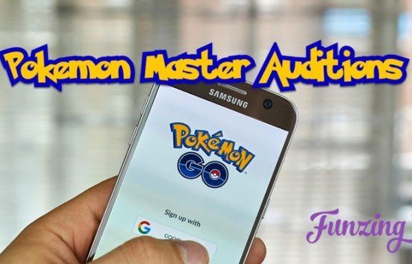Pokemon Go Job Interviews