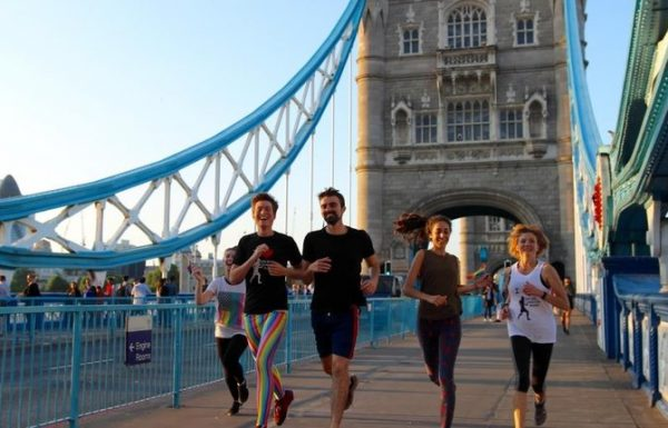 London's Pride: A run through London's LGBTQ history