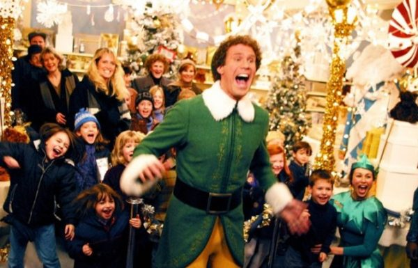 WIN TICKETS FOR CHRISTMAS FILM NIGHTS: ELF