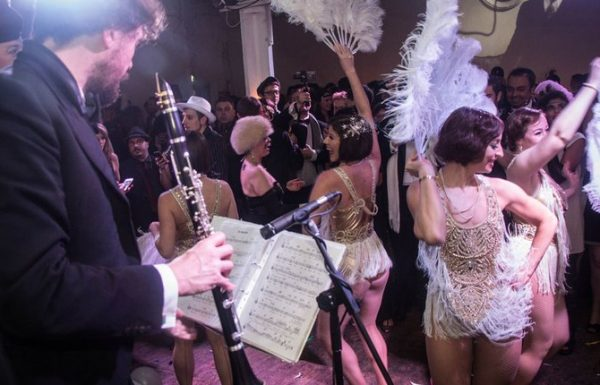 Our Best New Year's Eve 2017/2018 Events In London