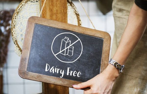 Why Ditching Dairy is a Good Idea w/Juliet Gellatley