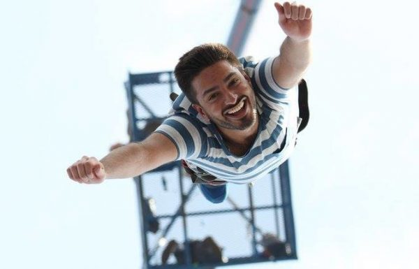 Get your Adrenaline Pumping with These New London Activities