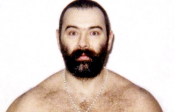 Behind Charles Bronson: UK's Deadliest Prisoner. w/Paula Salvador