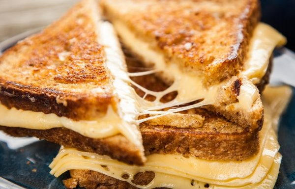 Best London Events for Cheese Lovers this Month