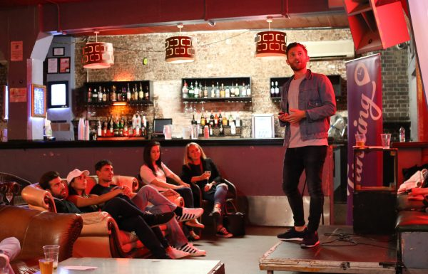 14 of the Best London Talks