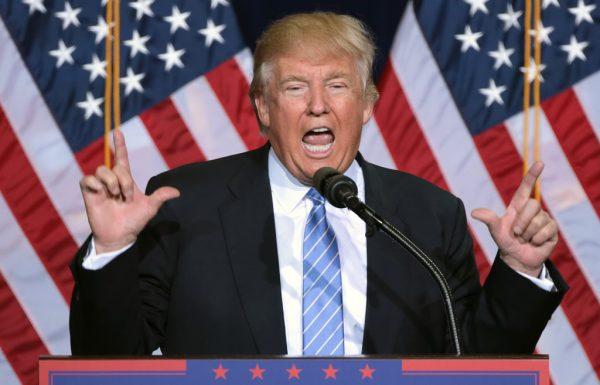Donald Trump: Fragile Ego or Mentally Unwell?