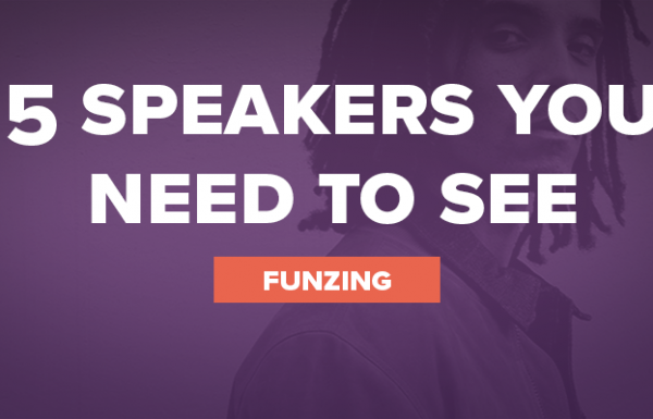 5 Speakers You Need to See in London