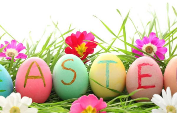 Fun Things to do This Easter Weekend