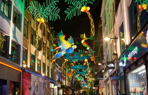5 Alternative Christmas Experiences In London You Will Love