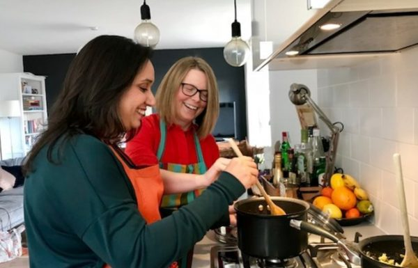 5 Healthy Eating Classes to Help You Keep On Track This January