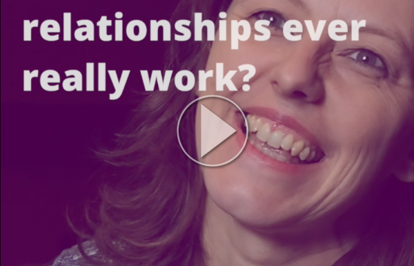 Is Monogamy Dead? Exclusive Interview w/ Rosie Wilby