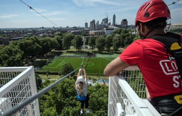 10 Best Activities in London to Keep Your Kids Busy!