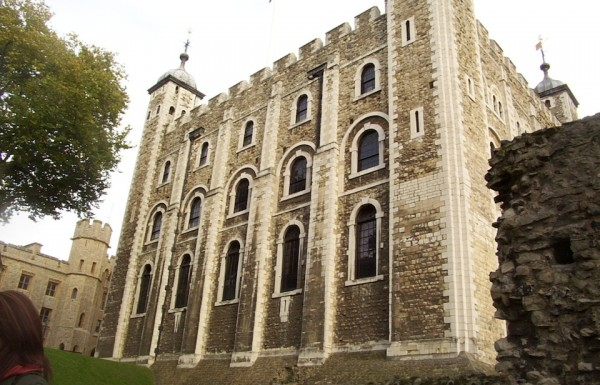 Haunted London: The Top Spots!