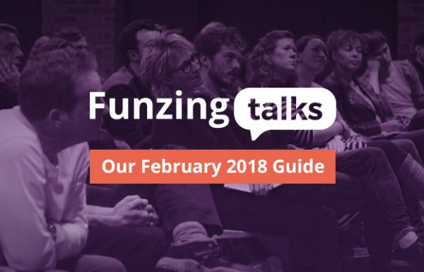 London – Our Best Talks and Lectures This February