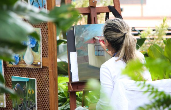 6 Workshops to Unleash Your Inner Artist This Summer