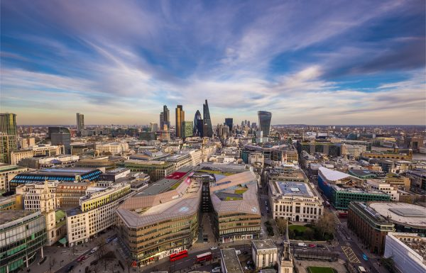 10 Brand New Experiences in London for September and October