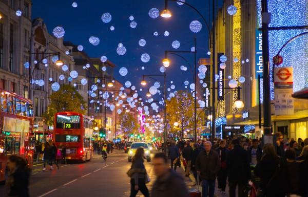 10 Reasons to Explore London by Bike