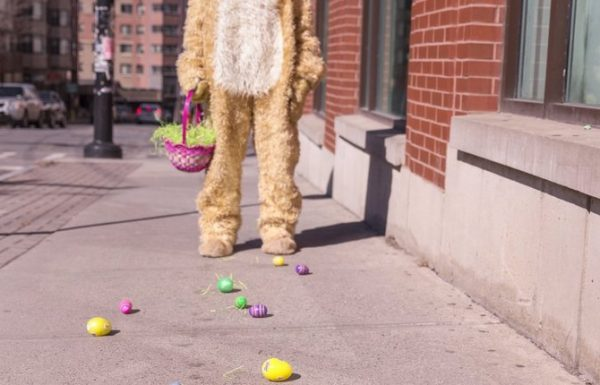 Best Things to Do on Easter Weekend 2017