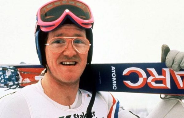 Eddie the Eagle: The Making of a Legend