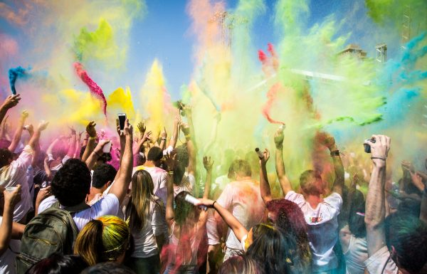 5 Sizzling Summer Experiences to Get You Festival Ready!