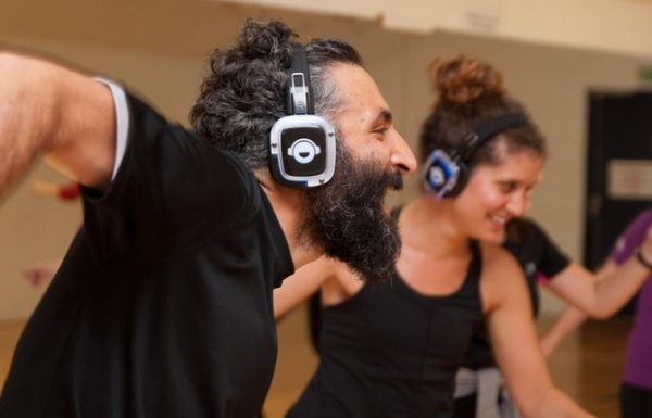5 Quirky London Fitness Events to Help You Start The Year On The Right Foot