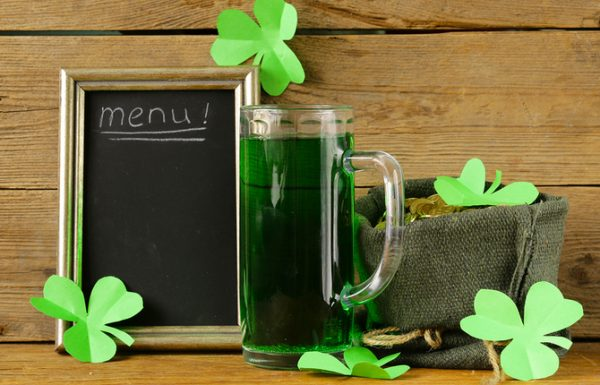 5 Ways to Celebrate St. Patrick's Day Weekend