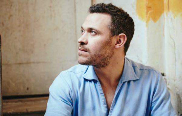 Will Young on Mental Health: Finding Your Voice